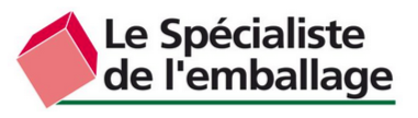 Logo Spécialiste de l'Emballage Cookies